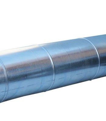 tubulatura din tabla zincata