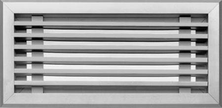 grila de ventilatie